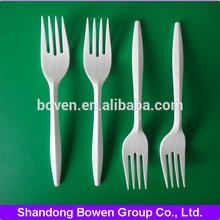Disposable Plastic tableware PP spork