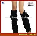 Belles femmes jambe plus chaud/femmes. slouch rideski style. leg warmer/belle veau leg warmer