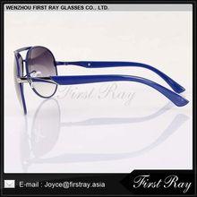 2014 best quality eu style silhouette sunglasses