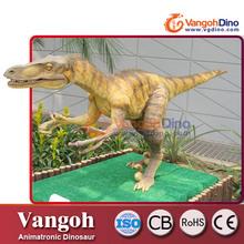 VGD-385 Arts museum Hand made animatronic dinosaur model