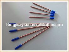 Long shelf-life best environmantal ballpoint pens