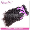 China supplier top quality 100% human hair extension afro curl wave Your first choice!