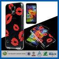 C&t moda impresso de alta qualidade para o samsung galaxy s5 telefone móvel
