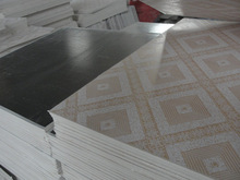 Factory specializing in the production of PVC gypsum ceiling