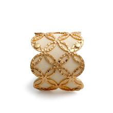 Imitation jewelry braided energy bracelet