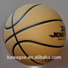 Size 7 New moisture - absorbing PU laminated quality match play basketball
