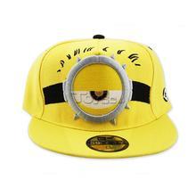 cheap plush animal hat&cartoon hat
