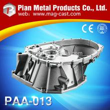 Aluminum casting auto parts\aluminum car parts