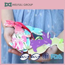Grace -Fragrance OEM&ODM air paper freshener Car Paper Air Freshener