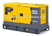 Atlas Copco Generators-QAS 14-125 FLX: On-site generators, 13-125 kVA (10-100 kW) prime power, 50 Hz