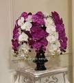 sj af089 alta qualidade artificial rorchid bouquet