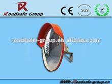 2014 car security 60cm dome mirror /Convex Mirror/half dome convex mirror