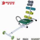 JS-060HA AB fitness new exercise equipment tv for women