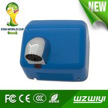 china supplier waterproof hand dryer heater