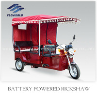 24Mosfets Controller electric passenger auto rickshaw price in india