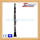 professional high quality turkish Clarinet