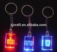 wholesale led keychains custom key chain,promotion keychain