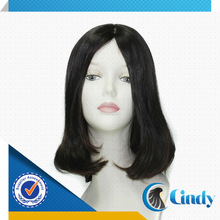 straightly 100% peruvian lace jewish kosher expensive human hair wigs
