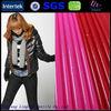 popular nylon down jacket fabric/nylon fabric for down jacket/pu coated down jacket fabric