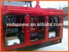 500kva cummins engine silent diesel generator