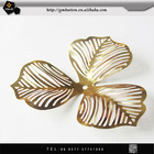 2014 Latest Hot sell Metal Flower For Crafts