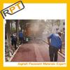Roadphalt Color Hot Mix Asphalt Paving for beautiful road