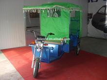 850/1000W/24tubes Controller/e rickshaw/electric pedicab rickshaw for passenger