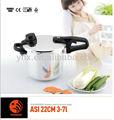 de inducción eléctrico de acero inoxidable utensilios de cocina utensilios de cocina