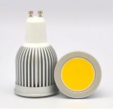 gu5.3 mr16 cob 3w5w 7w led spot light