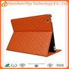new products tablet cover case for ipad,diamond style pu leather case for ipad,pc hard case for ipad mini