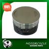 Micro arc oxidation Loncin cg200 200cc motorcycle piston for sale