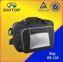 scuba diving deluxe regulator bag camera bag