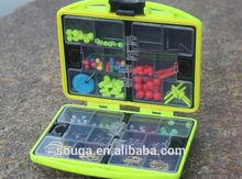 wholesal small fishing box Fishing Tackle Box