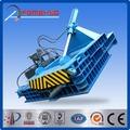 المحرز في الصين مصنع سعر اقتصادي إنتاجية عالية معادن خردة النفايات 2000t/ طن محزمة