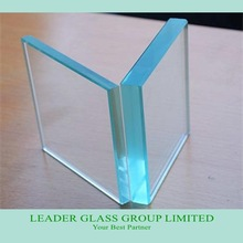 10mm High Transparent Rates Of Building Grade Clear Float Glass Sheet