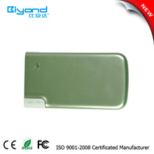 Professional manufacturer Biyond portable high quality mobile power bank