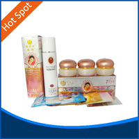 8001-10 set-yiqi beauty whitening 2+1 Effctive in 7 Days
