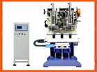 CNC Automatic High Speed Flat Wire Staple Brush Machine