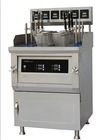 Stainless steel electrical noodle cooking machine