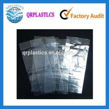 pe clear plastic film bags
