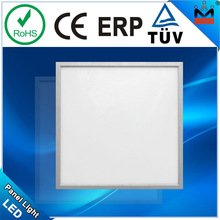 HOT!!! TUV CE RoHS 40W 600 600mm 3years warranty factory direct sales high power led panel lamp