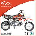 de gaz mini motos à vendre 110cc quatre temps vélo enfants dirt bike