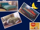 2014 comfortable Polyester Quilt/ Polyeste comforter