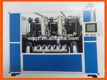 High Speed 5 Axis 5 Head Good Quality CNC Palm Broom and Brush Tufting Machine
