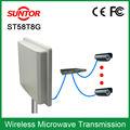 energia solar dc18v longa distância ao ar livre sem fio ap relay