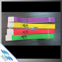 "3/4"" Tyvek Wristbands, Club Wristbands, Event Wristbands"