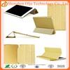 2014 hot selling leather case protect for ipad mini,smart cover folio for cases mini ipad stand