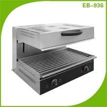 Baking equipment electric lift salamander grill
