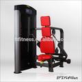 Tríceps bft-3008 octanaje de prensa de la máquina de fitness