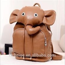 Sevimli çocuk okul çantaları, toptan okul çin yapılan çanta